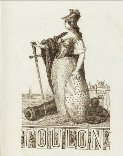 P-toulon